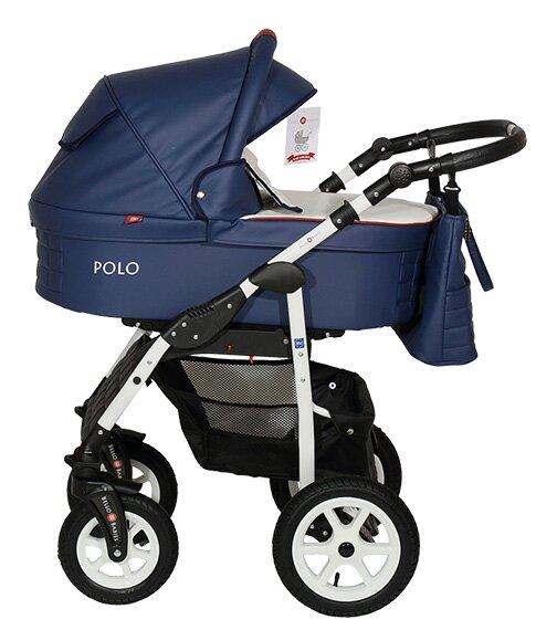 model-polo